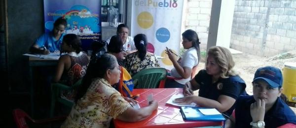 Consulado de Colombia en Maracaibo realizó actividades de atención social para connacionales en la ciudad