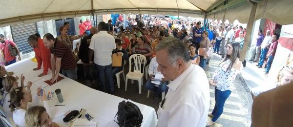 Consulado en Maracaibo participó en jornada de legalización de partidas de nacimiento en Zulia